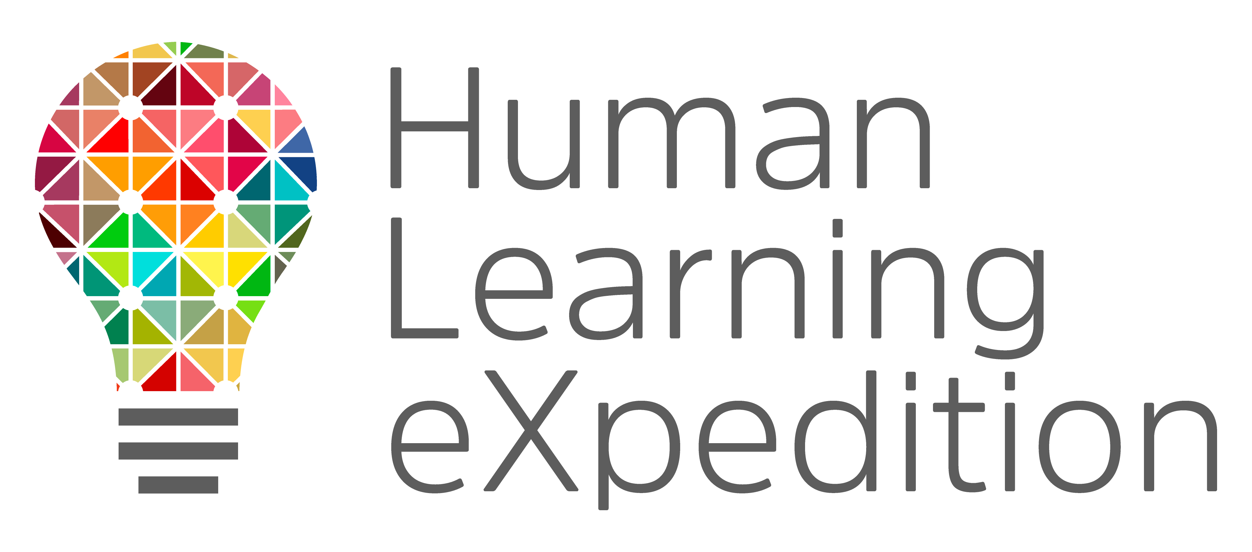 Human Learning eXpedition